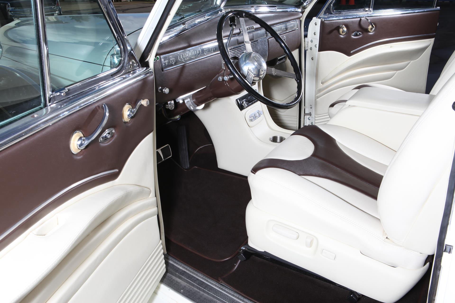 1939 cadillac metalworks classics auto restoration speed shop. Black Bedroom Furniture Sets. Home Design Ideas