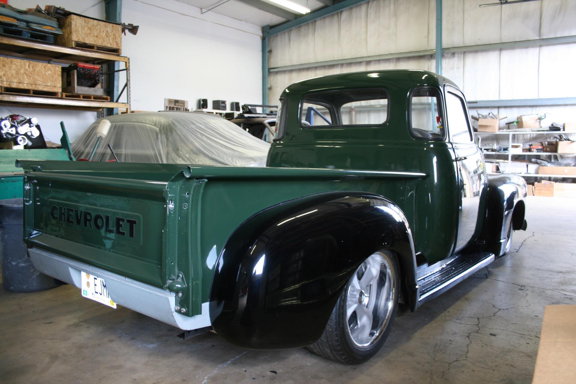 Atemberaubend 1948 Chevy Truck Rahmen Swap Fotos - Bilderrahmen ...