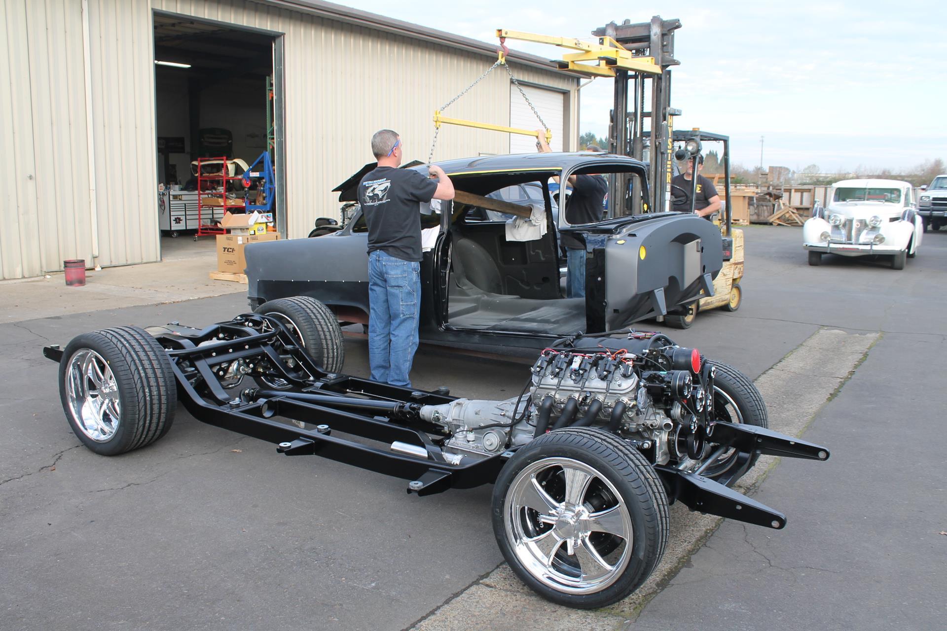 Unique 55 Chevy Frame Adornment - Ideas de Marcos - lamegapromo.info