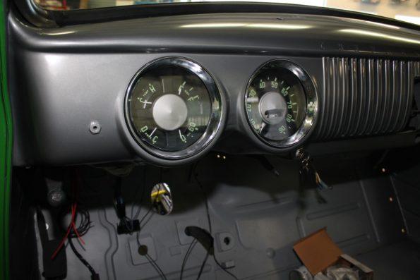 Astounding 1955 Chevy Truck Metalworks Classics Auto Restoration Speed Shop Wiring 101 Orsalhahutechinfo