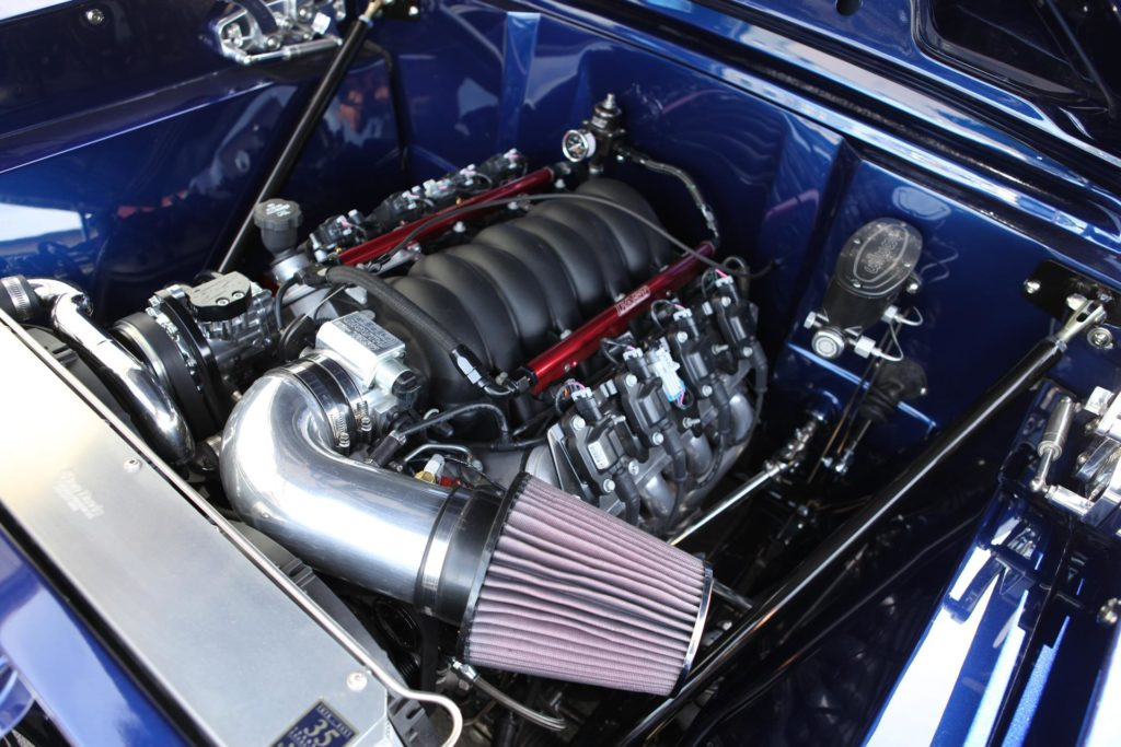 1966 chevy nova ls3 engine ls conversion metalworks