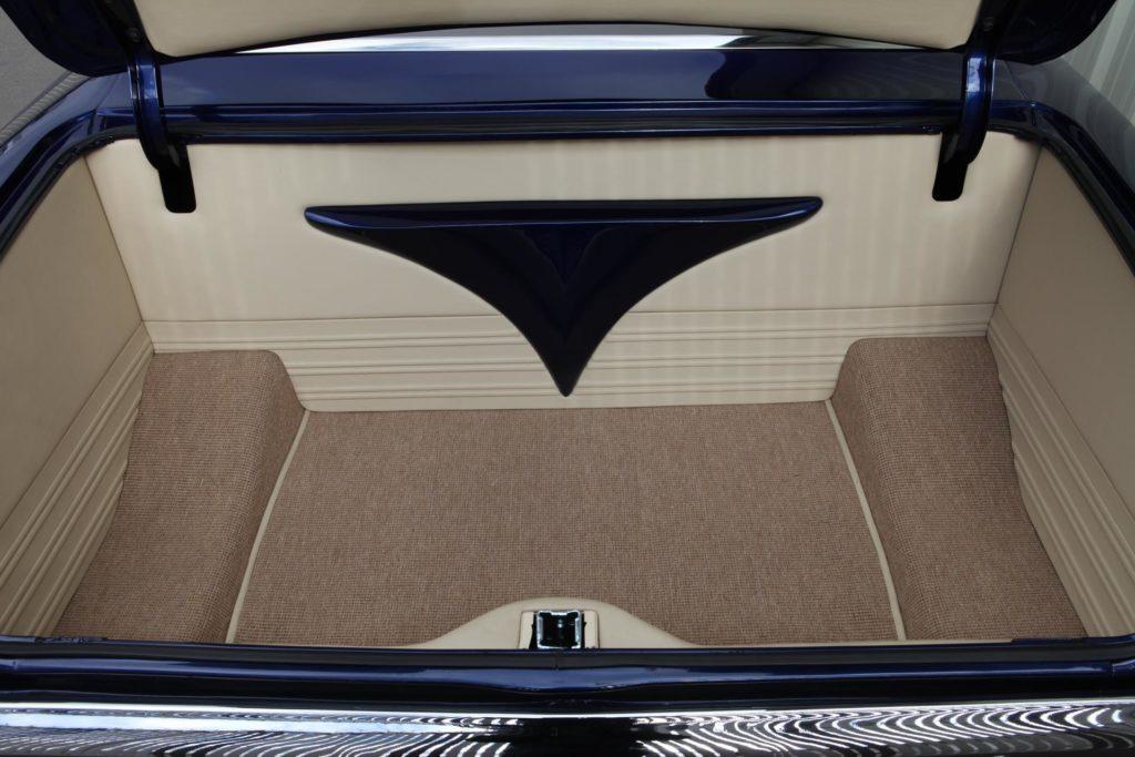 1966 chevrolet nova custom car metalworks oregon