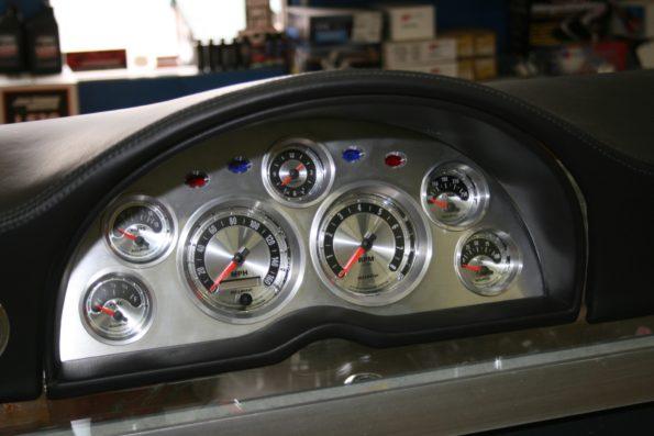 1969 Camaro - MetalWorks Classics Auto Restoration & Speed Shop