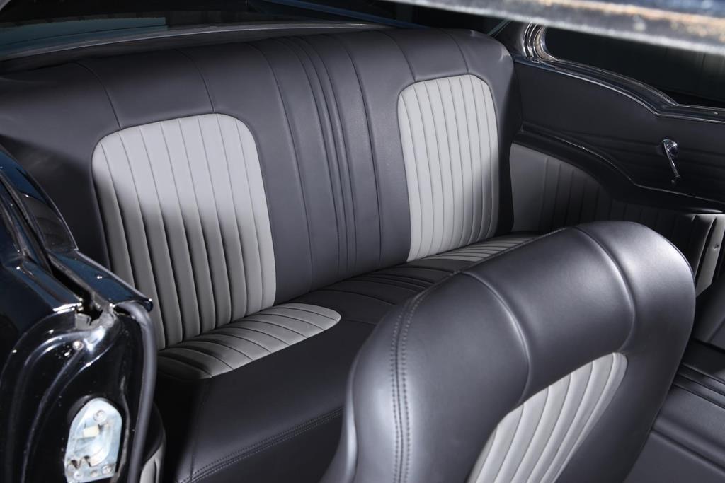 1957 chevy interior art morrison metalworks oregon