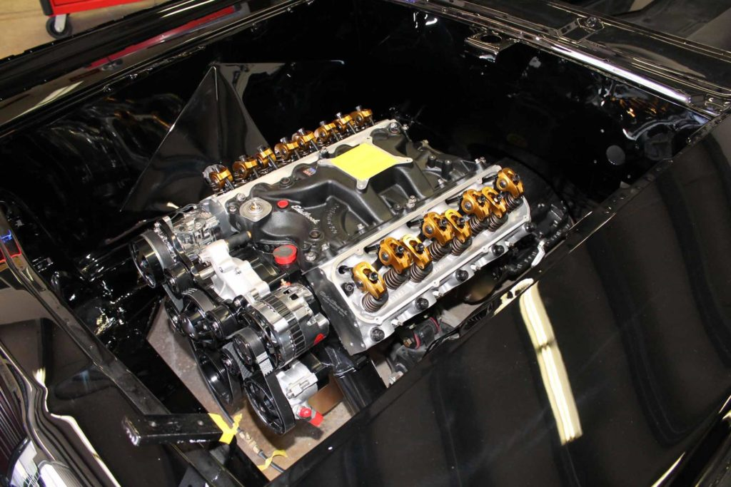 1965 lincoln continental 532 cubic inch engine metalworks oregon
