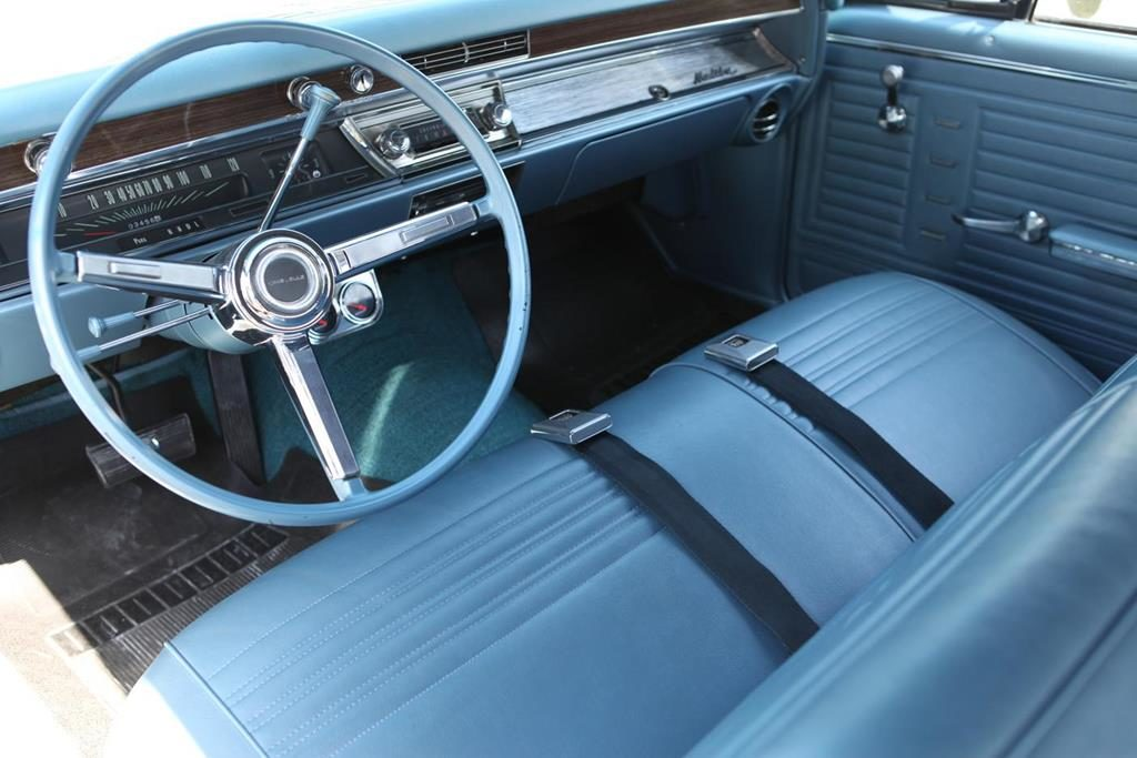 1967 chevy chevelle interior metalworks eugene oregon