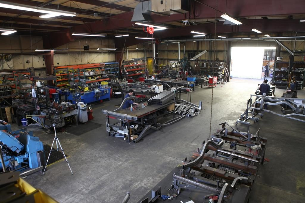 art morrison chassis metalworks speed shop eugene oregon