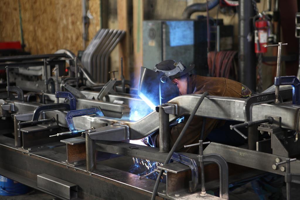 art morrison chassis jig welding metalworks oregon