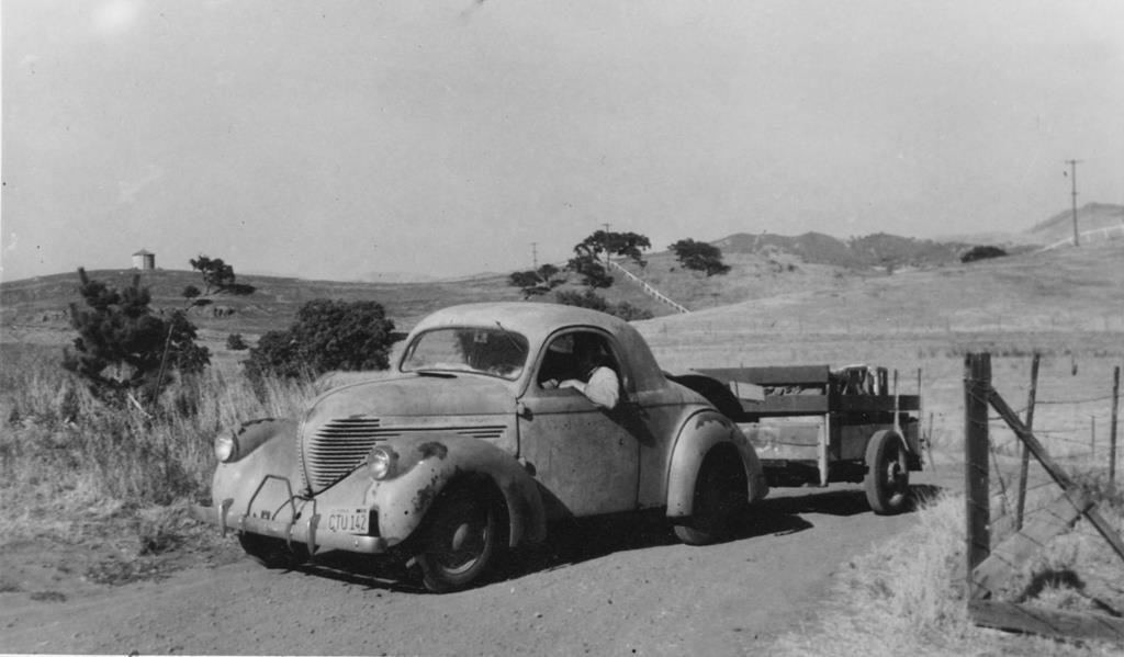 1937 willys coupe restoration metalworks oregon