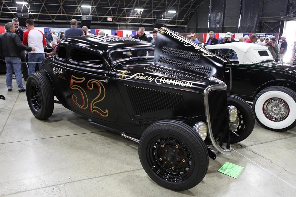 2017 grand national roadster show pomona california metalworks oregon