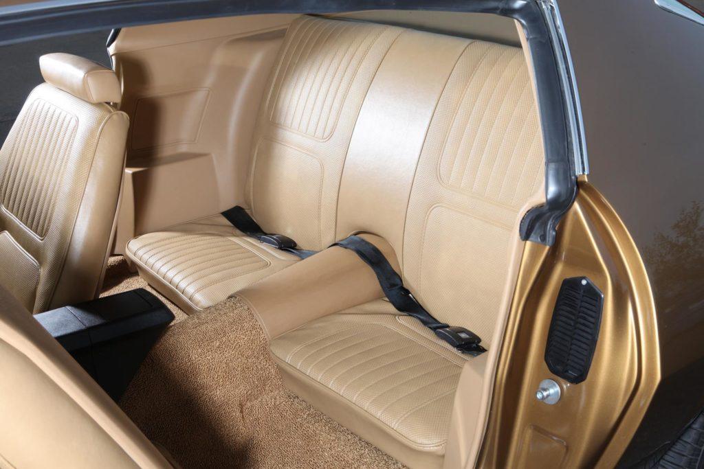 1970 chevy camaro z28 restoration metalworks oregon