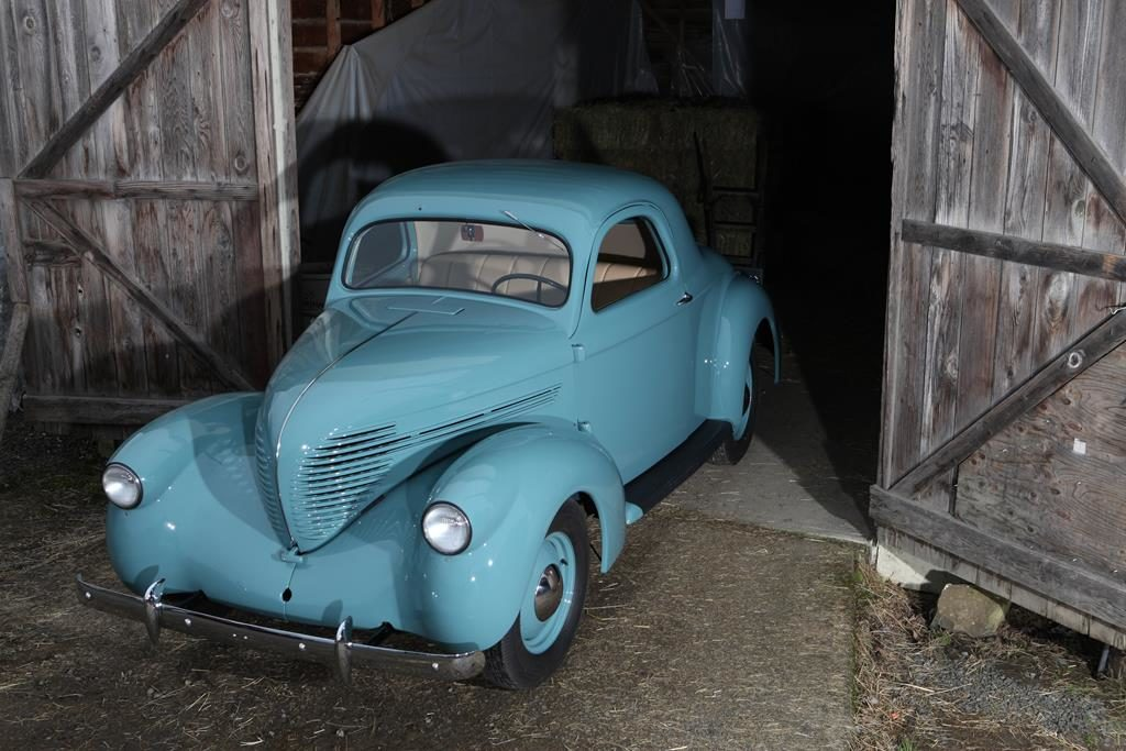 1937 willys coupe restoration blog metalworks oregon