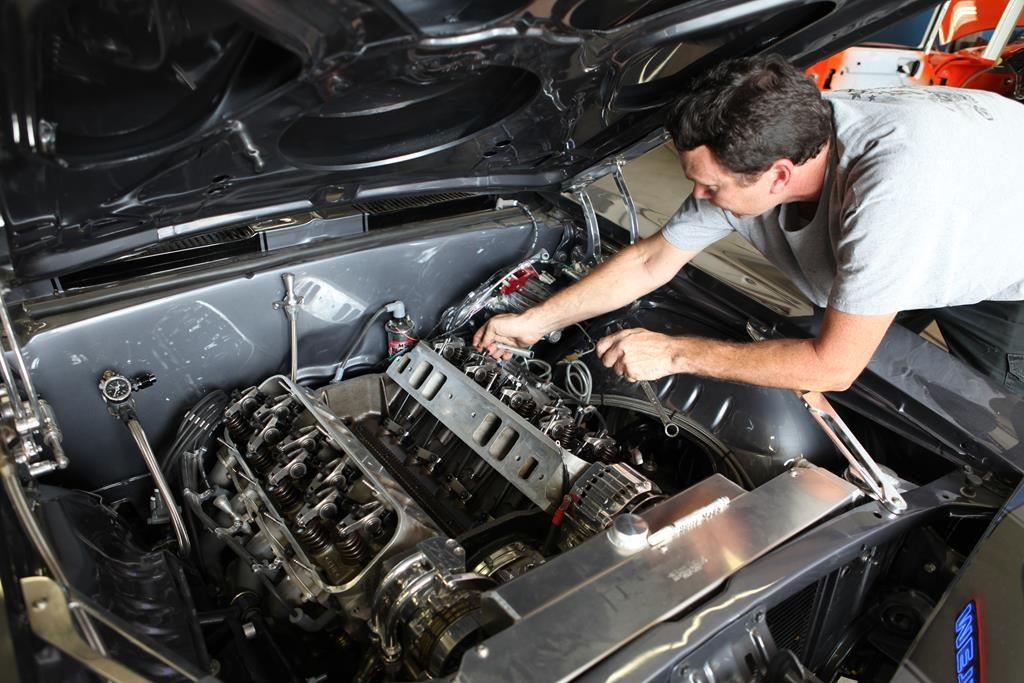 metalworks speed shop performance upgrades