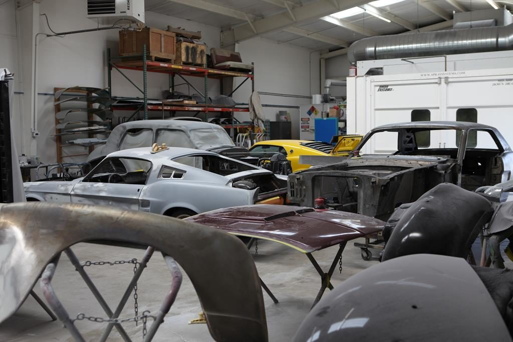metalworks speed shop body and paint eugene oregon