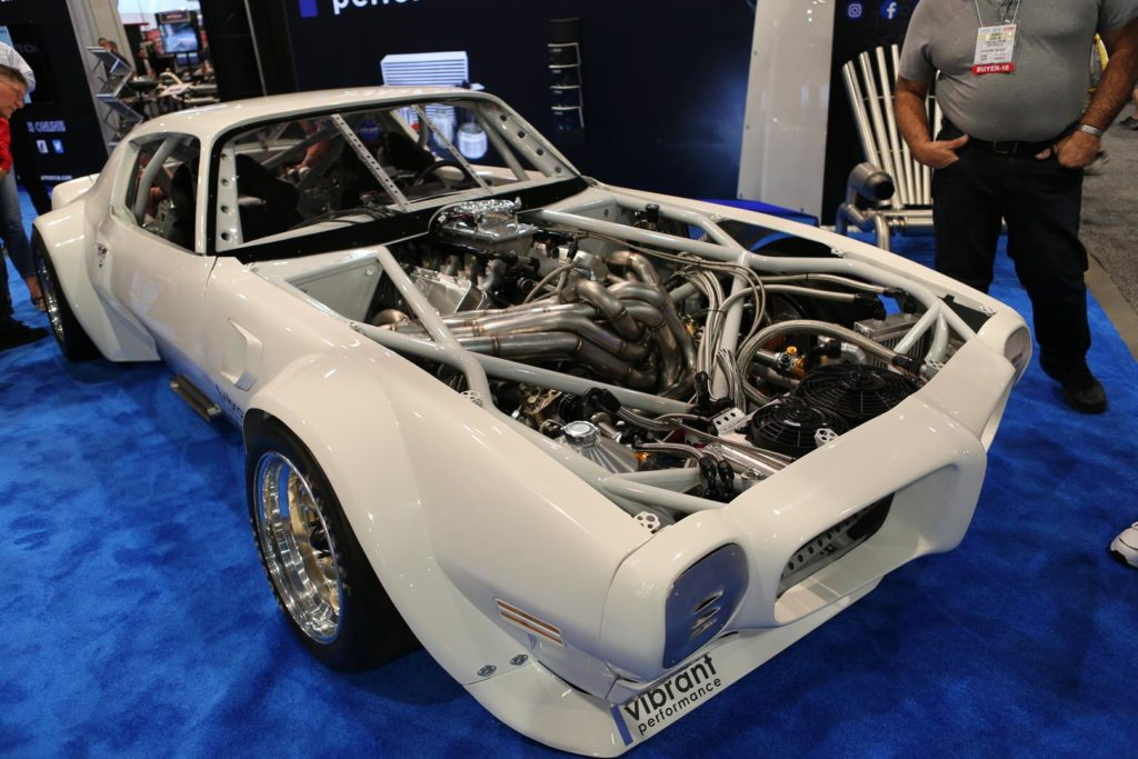 sema 2018 tuesday metalworks speedshop eugene oregon