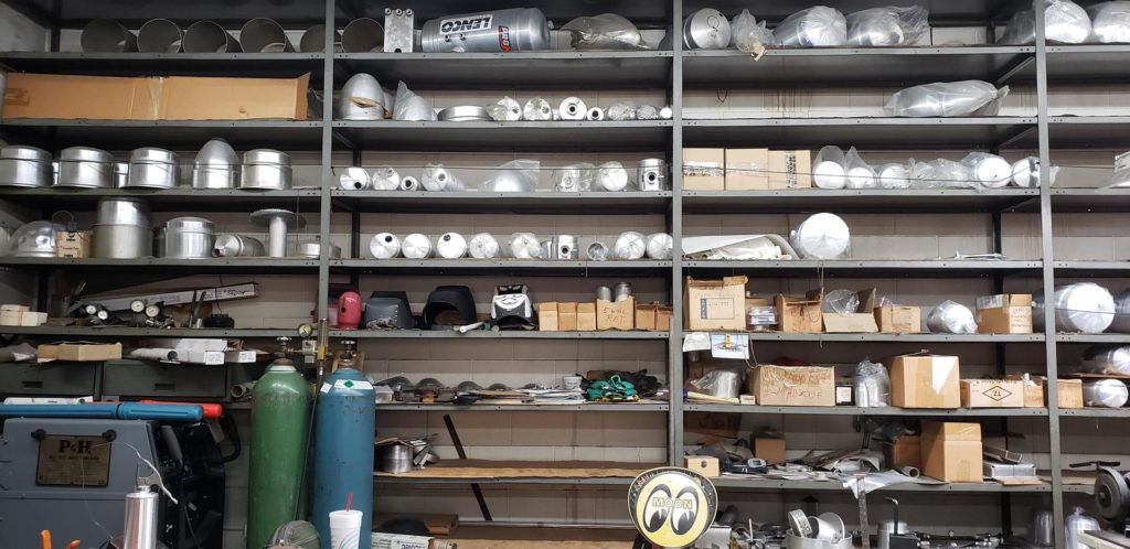 metalworks tours mooneyes speed shop 2019