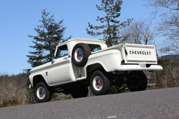 1965 Chevy 4×4